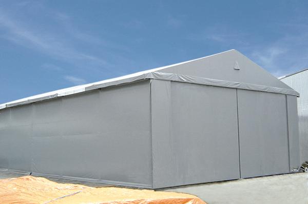 Serviço industrial e armazenagem Viniflex